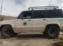 10,000 - 19,999 km mileage Isuzu Trooper for sale