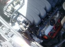 محرك اودي  A6 موديل 2010