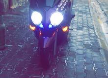 دراجه فورزه للبيع صفر 10