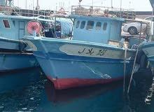 قارب بي محرك