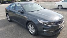 2017 Used Optima with Automatic transmission is available for sale