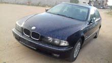 Used 1997 520