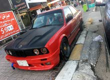 Manual BMW 1991 for sale - Used - Baghdad city
