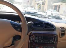 Chrysler 200 2000 For sale - Green color