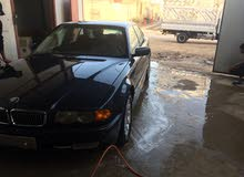 1999 BMW 740 for sale