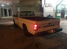 Automatic Chevrolet 1991 for sale - Used - Hawally city