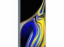 Samsung Note 9 128 RAM 6