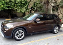 BMW X1, 2011 model in excellent running condition for sale