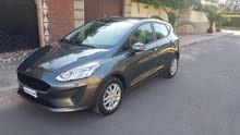 Ford Fiesta Model 2019 Chher 10 Tout option Essance en trés bon états