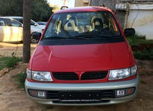 Used condition Mitsubishi Space Runner 2002 with 130,000 - 139,999 km mileage