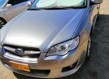 0 km mileage Subaru Legacy for sale