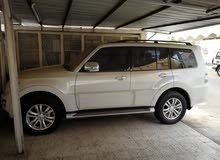 Mitsubishi Pajero car for sale 2016 in Jeddah city