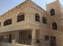 عماره  للبيع بالزرقاء حي الجبر