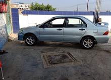 2001 Mitsubishi in Gharbia