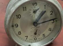 ساعة منبة انتيك نوع جونغاس صنع المانيا