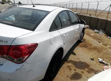 Chevrolet Cruze car for sale 2014 in Jeddah city