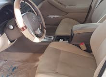 Automatic Nissan 2011 for sale - Used - Hawally city