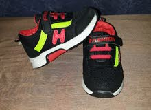 TOBACCO KIDS SPORT SHOES