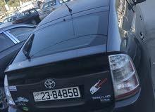 Gasoline Fuel/Power   Toyota Prius 2009