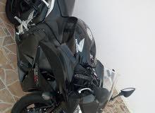 دراجه هوندا cBr_