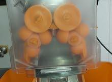 ماكينة عصير أتوماتيكية