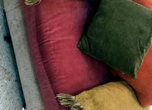 Used Sofas - Sitting Rooms - Entrances with high-ends specs