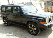 Used condition Jeep Commander 2008 with 1 - 9,999 km mileage