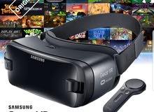 مطلوب نظاره vr Samsung
