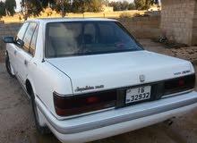 Manual Toyota 1989 for sale - Used - Mafraq city