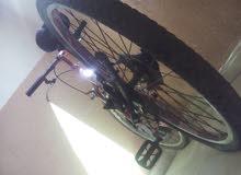 بسكليت(دراجة هوائية)