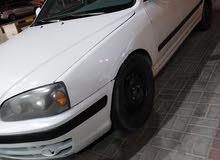 Hyundai Elantra car for sale 2006 in Dammam city