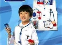 لباس اطفال لمهن مجببه للاطفال باسعار مميزه من فريق الابتسامه للاطفال