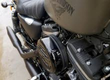 Harley Davidson iron 883 2018 perfect condition