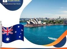 مطلوب موظفة لشركة تختص بأجراءات تأشيرات السفر
