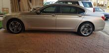 130,000 - 139,999 km mileage BMW 750 for sale