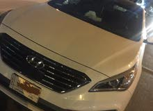 Hyundai Sonata 2015 for sale in Baghdad