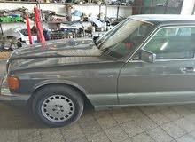 Mercedes Benz sell