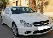 Mercedes Benz CLS 350 2010 For sale - White color