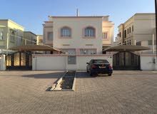 310 sqm  Villa for rent in Muscat