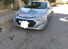 Automatic Grey Hyundai 2015 for rent