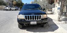 For sale Grand Cherokee 2001