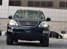 Lexus GX 470 for sale in Sharjah