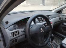 Mitsubishi Lancer 2007 for sale in Dakahlia