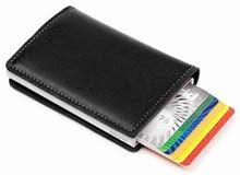 محفظه  فاخره للنقود و البطاقات
