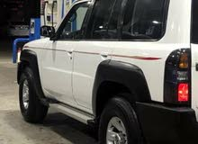 140,000 - 149,999 km mileage Nissan Patrol for sale