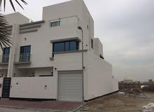 فيلا للبيع في البحرين ابوقوة مشروع سرايا 2 خمسة غرف نوم