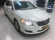 Automatic Toyota 2007 for sale - Used - Al Masn'a city