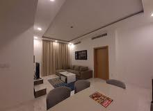 SEEF MODERN 2 BEDROOM #FULLY #FURNISHED #APARTMENT #BHD: 450 #INCLUSIVE #EWA