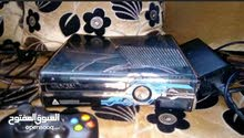 A clean Used Xbox 360 available for immediate sale.