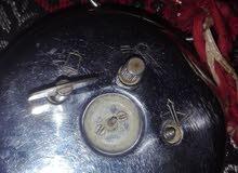 ساعة الديك قديمة